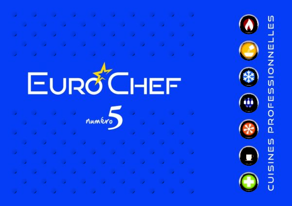 thumbnail of Catalogue 2015 Eurochef 5